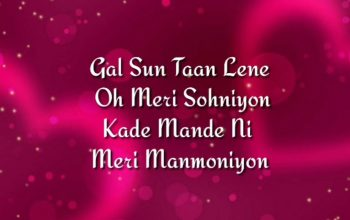 Gal Sun Jass Manak Whatsapp Status Video