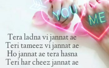 Jannat Whatsapp Status Video from Sufna