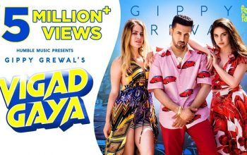 Vigad Gaya Whatsapp Status Video Gippy Grewal
